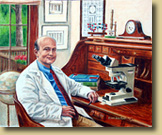 Portrait of Dr. Michael S. Albert